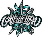 Attraction Sign Design