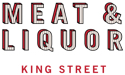 Meat and Liquor